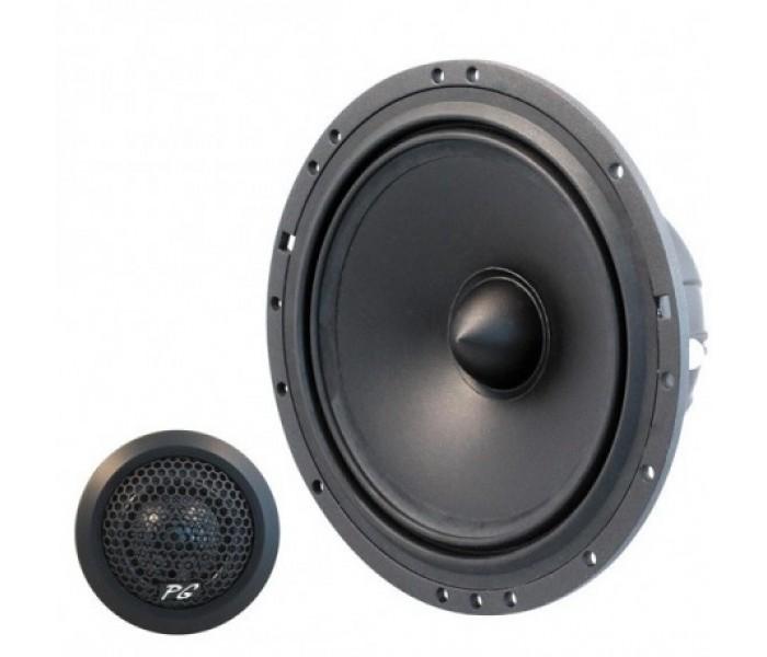 "Phoenix Gold Elite Series 6.5"" Component Speaker Set"
