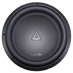 "Phoenix Gold 12"" 1200W Dual 2-Ohm High Excursion Subwoofer"