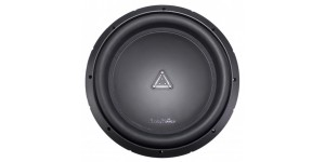 "Phoenix Gold 12"" 1200W Dual 4-Ohm High Excursion Subwoofer"