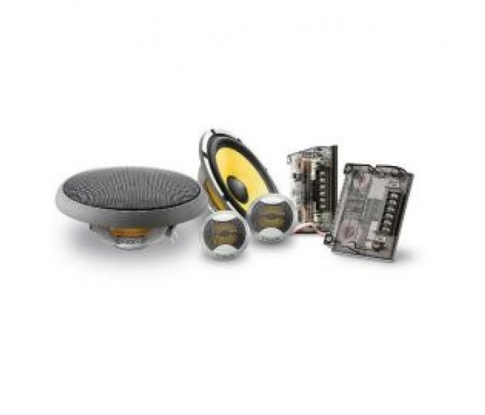 Focal Focal 165 KRXS - 165mm / 6.5'' 2 Way Component Set