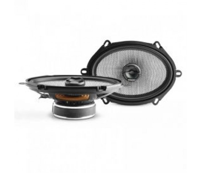 "Focal Access 570AC - 5x7"" 2 Way Car Coaxial Speakers"