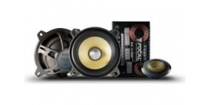 "Focal ES100K - ELITE K2 Power Series 4"" 10cm Component Speakers"