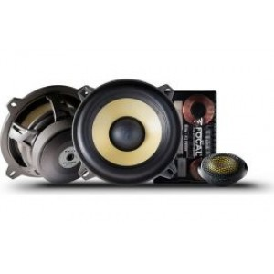 "Focal ES130K - ELITE K2 Power Series 5-1/4"" 13cm Component Speakers"