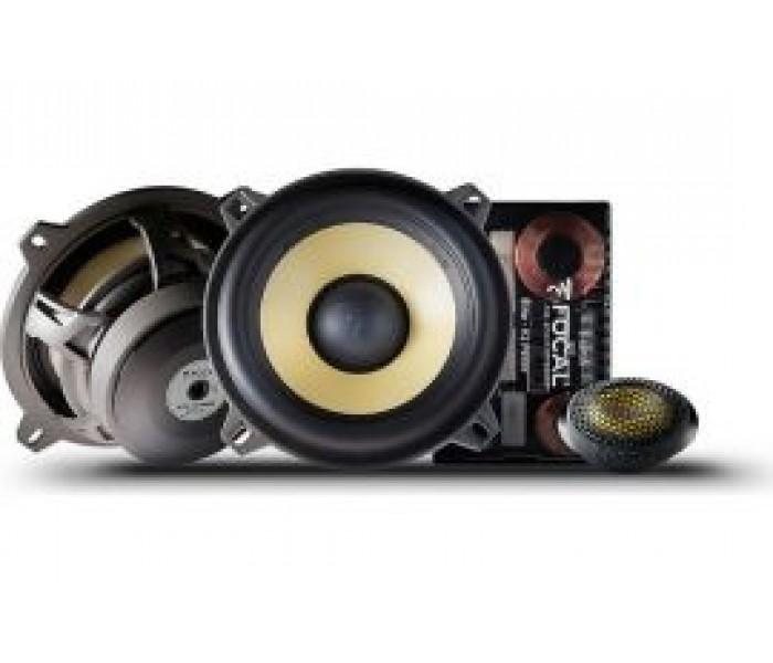 """Focal ES130K - ELITE K2 Power Series 5-1/4"""" 13cm Component Speakers"""