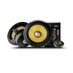 "Focal ES165K2 - ELITE K2 Power 6.5"" 16.5cm 2-Way Component Speakers"