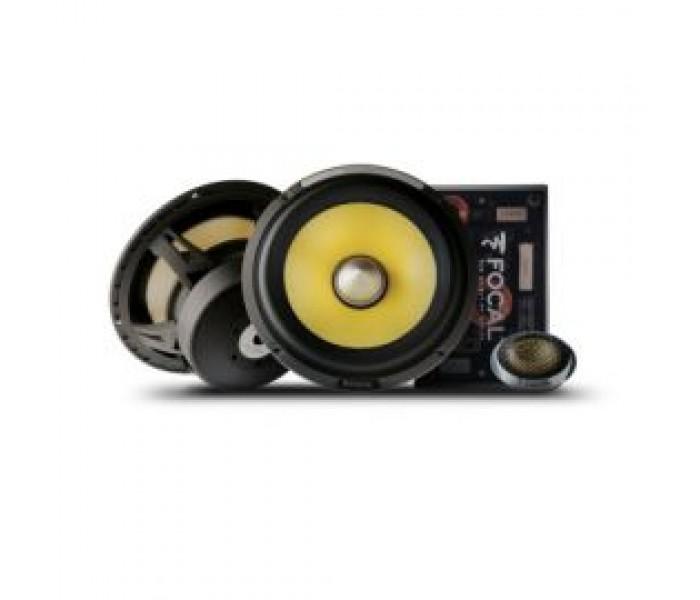 "Focal ES165K2 - ELITE K2 Power 6.5"" 16.5cm 2-Way Component Speakers"