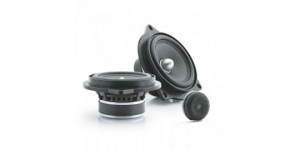 Focal Focal IFBMW-S 10cm BMW Custom Fit Component Speakers
