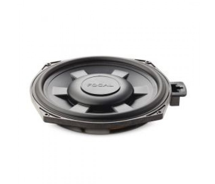 "Focal IFBMW-SUB - 8"" Flat Subwoofer for BMW"
