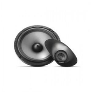 Focal IFP207 Peugeot 207 Focal 2-Way Component Speaker Kit