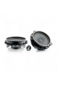 "Focal IS-165TOY -Toyota Model 16.5"" Component Speakes"