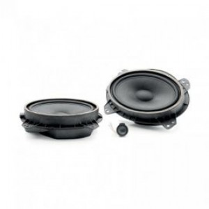 "Focal IS-690TOY - Toyota Model 6x9"" 2-Way Component Speaker Kit"