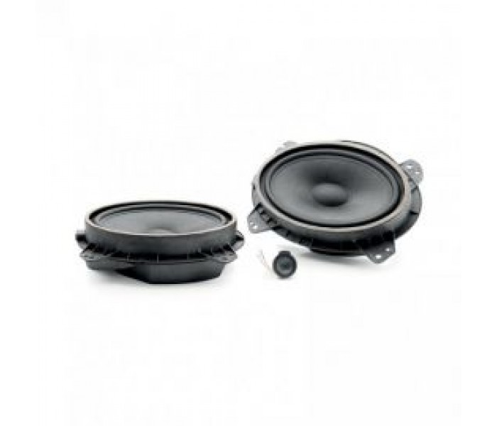 "Focal IC-690TOY - Toyota Model 6x9"" 2-Way Coaxial Speaker Kit"
