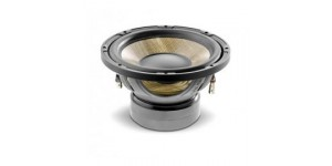 "Focal P25F - 10"" 25cm Flax Cone Subwoofer 600 Watts"