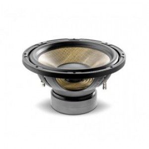 "Focal P30F - 12"" 30cm Flax Cone Subwoofer 800 Watts"