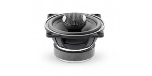 Focal PC100 - 10cm 4'' 2 - Way Car Coaxial Speakers