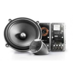 "Focal PS130 - 13cm 5.25"" 2-Way Car Component Speakers"