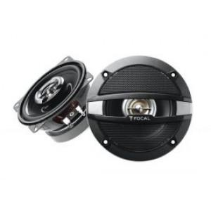 """Focal R-100C - 4"""" 10cm 2 Way Car Coaxial Van Door Dash Speakers 120W"""