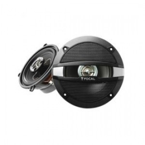 "Focal R-130C - 5.25"" 13cm 2 Way Car Coaxial Door Speakers 200W"