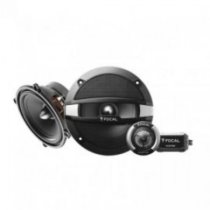 "Focal R-130S2 - 5.25"" 13cm 2 Way Car Component Door Speakers 200W"