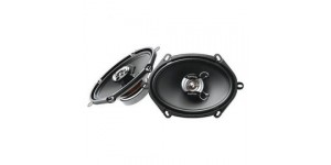 "Focal R-570C - 5""x7"" 5x7 2 Way Car Coaxial Custom Fit Speakers 240W"