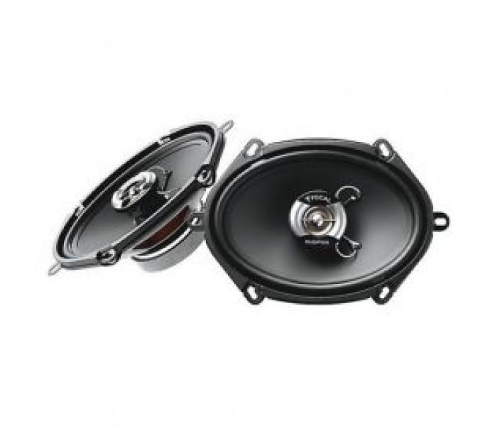 "Focal R-570C - 5""x7"" 5x7 2 Way Car Coaxial Custom Fit Speakers 240W"