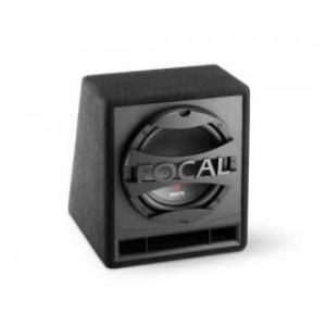 "Focal SBP25 - 10"" Subwoofer Enclosure - Bass Reflex"