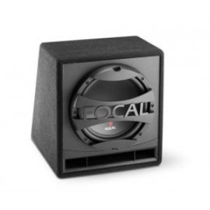 "Focal SBP30 - 12"" Subwoofer Enclosure - Bass Reflex"