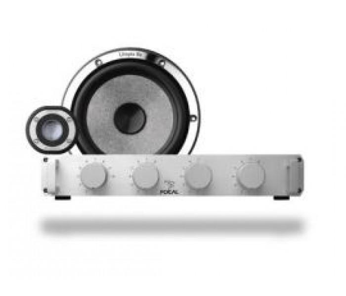 Focal UTN6 - Utopia Line 17cm Speakers