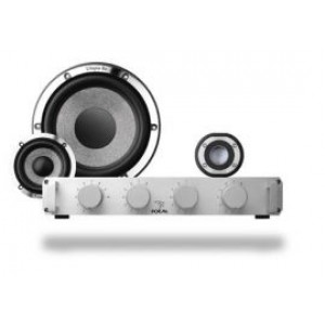 Focal UTN7 - 16.5cm 3-way components