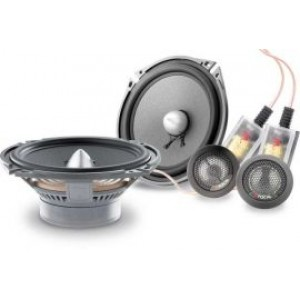 "Focal Polyglass 170V - 6 3/4"" Components Designed for Japanese Cars"
