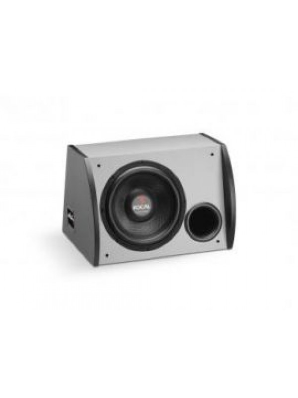 focal sb25a1 10 sub with enclosure. Black Bedroom Furniture Sets. Home Design Ideas