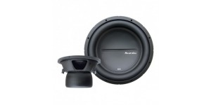 "Phoenix Gold SX Series 10"" 4-Ohm Subwoofer"