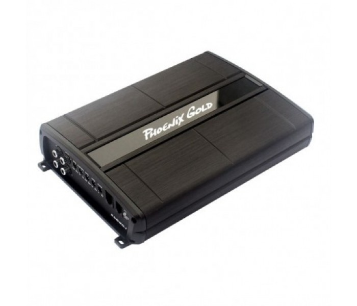 Phoenix Gold Sx Series 1200W Mono-Block Amplifier