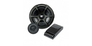 "Phoenix Gold SX Series 6.5"" 250W Component Speaker Set"