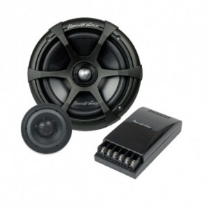 "Phoenix Gold SX Series 6.5"" 250W Component Speaker Set"