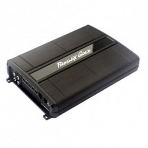 Phoenix Gold SX Series 400w 4 Channel Amplifier