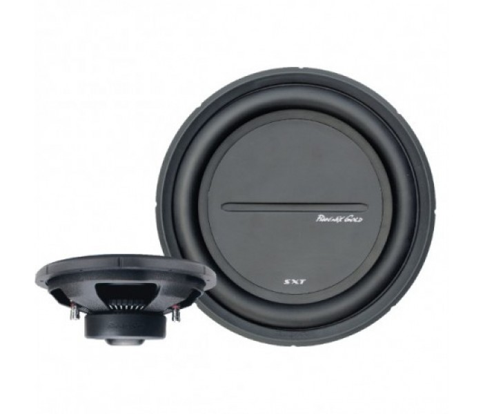 "Phoenix Gold SXT Series 12"" 2-Ohm Thin Subwoofer"