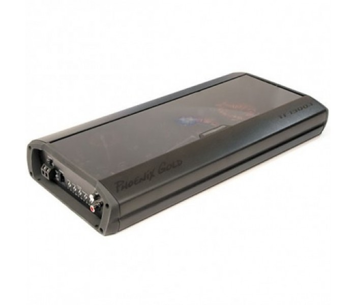 Phoenix Gold Ti2 Series 1300W Mono-Block Amplifier