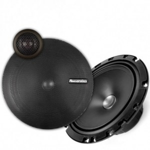 "Phoenix Gold Ti2 Series 6.5"" Component Speaker Set"