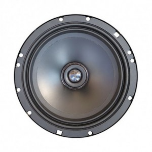 "Phoenix Gold Ti2 Series 6.5"" Pointsource Coaxial Speaker"