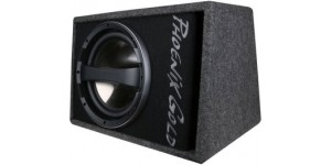 Phoenix Gold Z Series 12'' Active Subwoofer