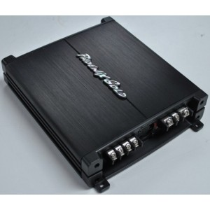 Phoenix Gold Z1502 Z Series 2 Channel Amplifier 600 watts