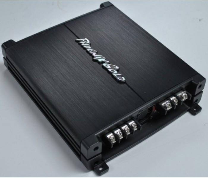 Phoenix Gold Z1502 Z Series 2 Channel Amplifier 600 watts