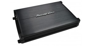 Phoenix Gold Z Series Z3001  1200 Watt Mono Block Amplifier