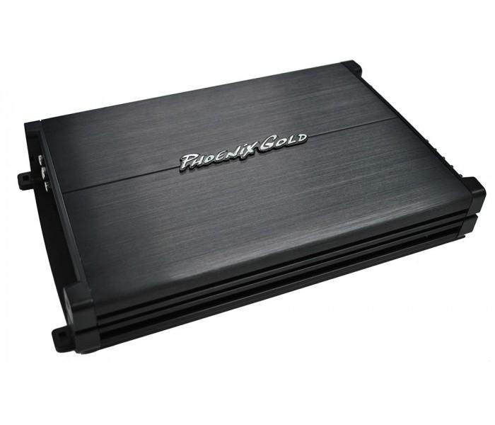 Phoenix Gold Z Series Z3001  1200 Watt Mono Block Amplifier