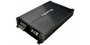 Phoenix Gold Z3004 Z Series 4 Channel Amplifier 1200 watts