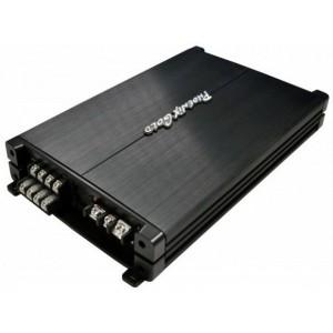 Phoenix Gold Z3004 Z Series 4 Channel Amplifier 1200 watts