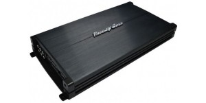 Phoenix Gold Z6005 Z Series 5 Channel Amplifier 2400 watts