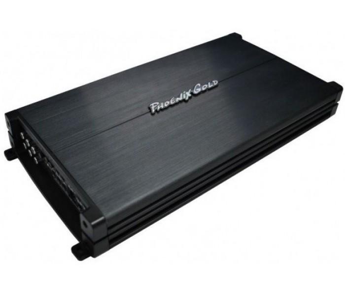 Phoenix Gold Z6005 Z Series 5 Channel Amplifier 2400 watts