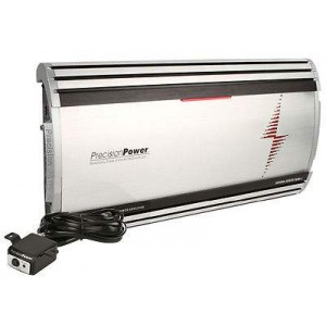 Precision Power S580.2 2 channel car amplifier 580w